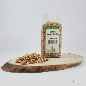 Mısır Kavurgası 250 Gram